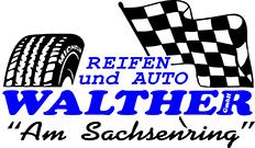 Logo von Reifen-Walther GmbH